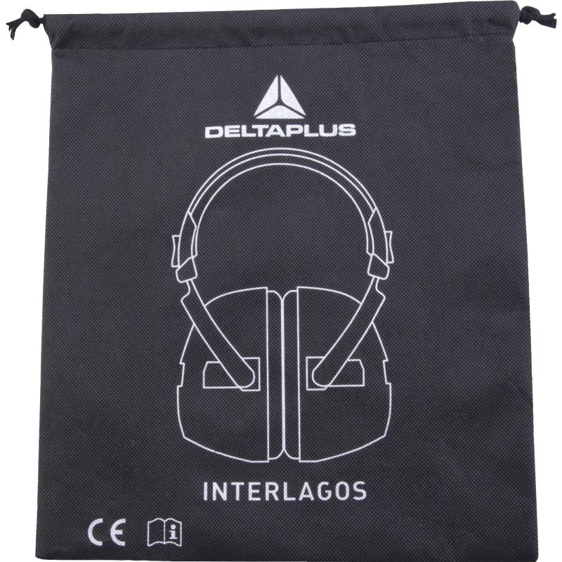 INTERLAGOS ПРОТИВОШУМНЫЕ НАУШНИКИ (SNR 33 dB)