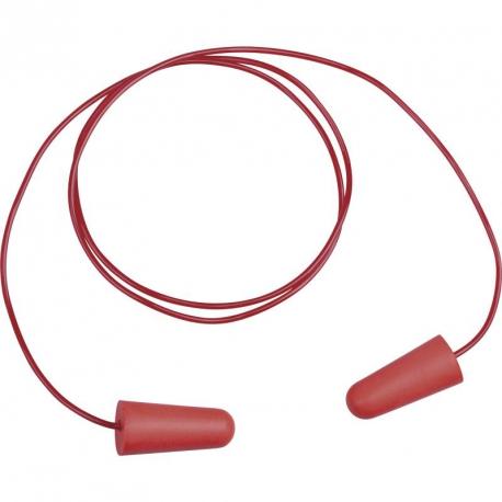 CONICCO200 ПОЛИУРЕТАНОВЫЕ БЕРУШИ НА ШНУРКЕ (SNR 37 dB)