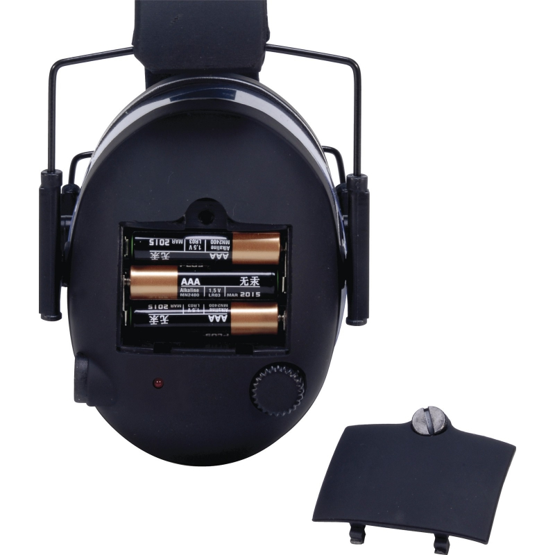PIT-STOP ПРОТИВОШУМНЫЕ НАУШНИКИ (SNR 26 dB)