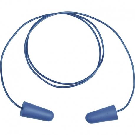 CONICDE010 ДЕТЕКТИРУЕМЫЕ БЕРУШИ ИЗ ПОЛИУРЕТАНА (SNR 37 dB)